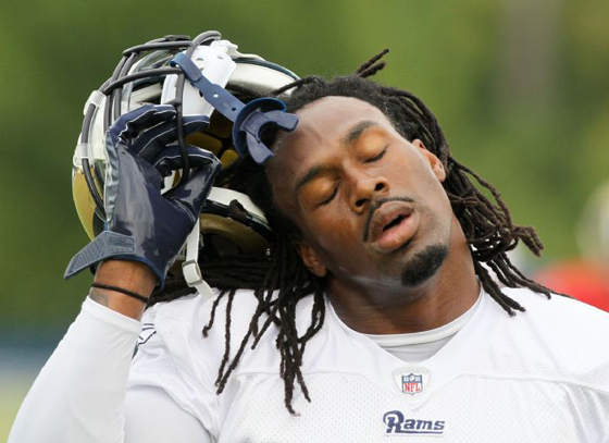 The first few weeks of OTAs have featured some learning, but nothing too harsh, according to SJ39 (Getty Images).