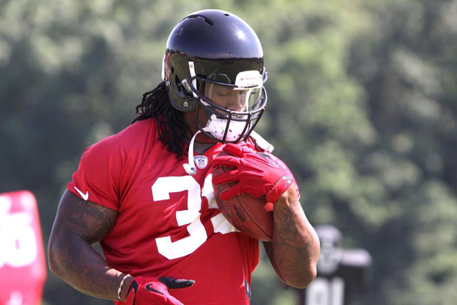 Falcons offensive coordinator Dirk Koetter is confident that SJ39 is primed for a bounce back season (Falcons photo).